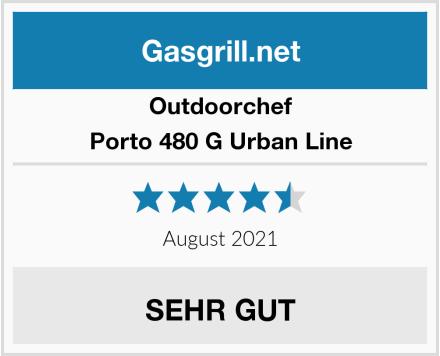 Outdoorchef Porto 480 G Urban Line Test