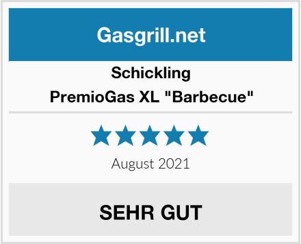 Schickling PremioGas XL
