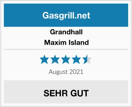 Grandhall Maxim Island Test