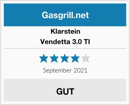 Klarstein Vendetta 3.0 TI Test