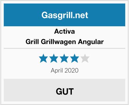 Activa Grill Grillwagen Angular Test