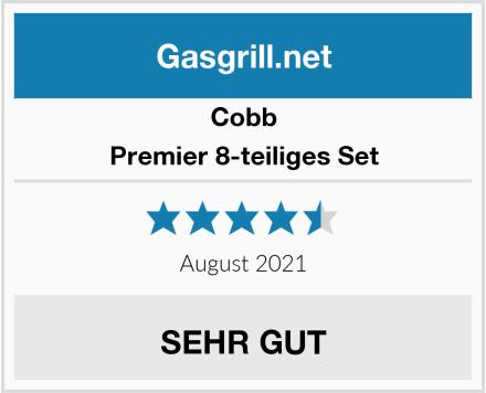 Cobb Premier 8-teiliges Set Test