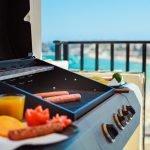 Corona-bedingt auf den Balkon verbannt – die wichtigsten Grilltipps