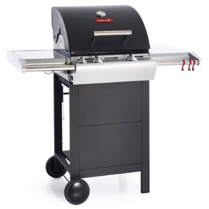 barbecook Impuls 3.0 black