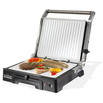 BEEM Germany Pro-Multi-Grill 3-in-1