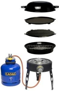 CADAC Gasgrills