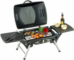 camping grill gas test kleinster mobiler gasgrill. Black Bedroom Furniture Sets. Home Design Ideas