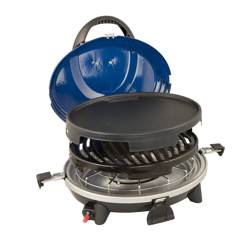 Campingaz Kompakt-Grill 3in1