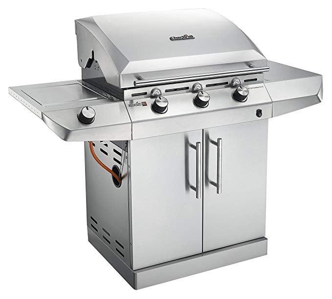 Char Broil Performance Series T36G5