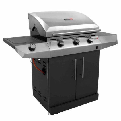 Char Broil T-36G
