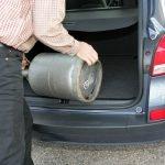 Gasflaschen-Transport im Auto: Welche Vorschriften sind im PKW, Wohnmobil und Anhänger zu beachten?