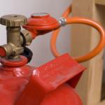Gasverbrauch von einem Gasgrill
