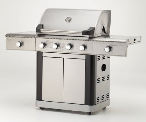 Maxxus BBQ CHIEF 10.0