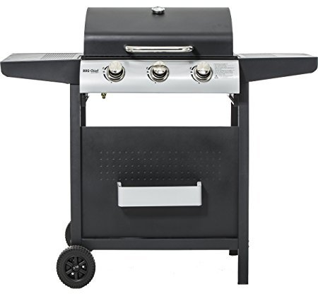 Maxxus BBQ CHIEF 4.2i