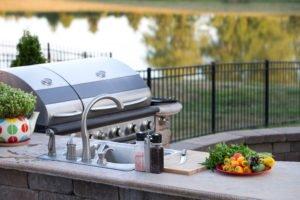 Outdoor-Kochlösungen - neue Trends in der Übersicht