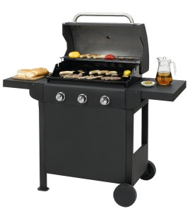Outdoorgrills