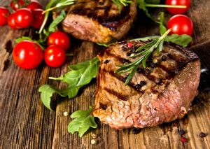 Das perfekte Steak – wie gelingt es mit einem Gasgrill?