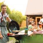 Neue Grillsaison: So grillen Profis heute