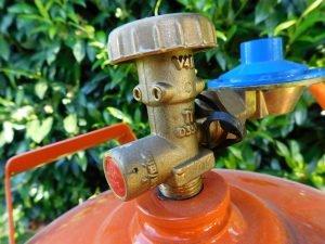 Gefahren & Sicherheit: Sicherheitshinweise zum Umgang mit Gasflaschen