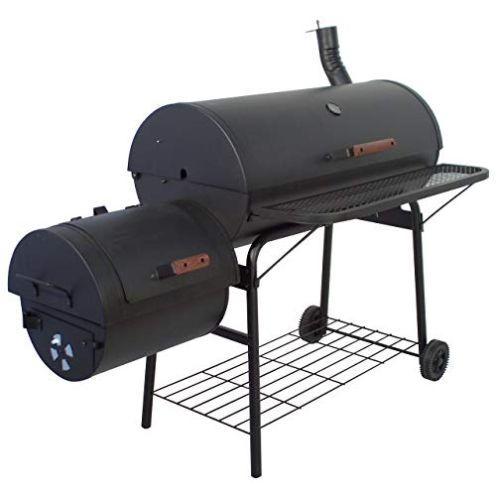 Nexos BBQ Smoker