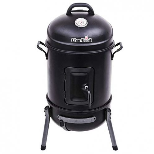 Char Broil Traditional Bullet Smoker