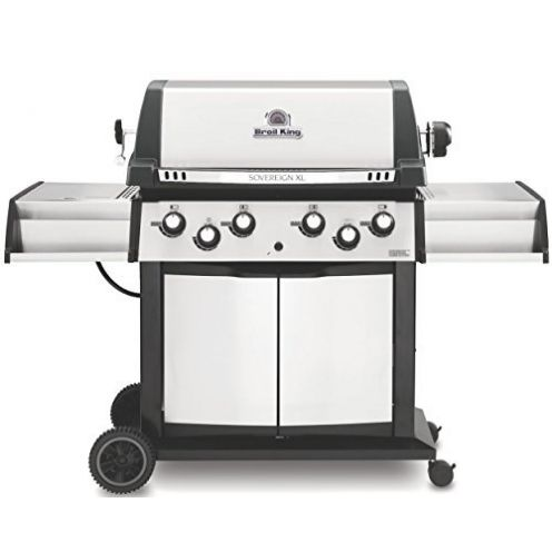 Broil King Gasgrill Sovereign XL 490