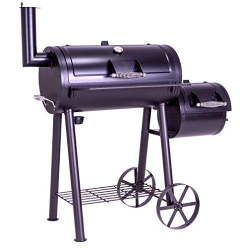 Nexos Smoker BBQ Grill