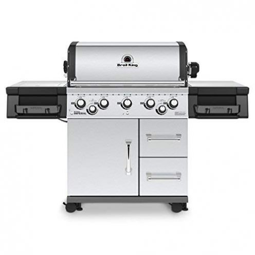 Broil King Gasgrill Imperial 590 2019