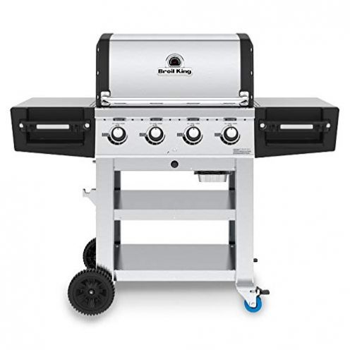 Broil King Gasgrill Regal S 420