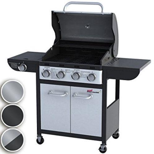 Broilmaster BBQ-Grillwagen