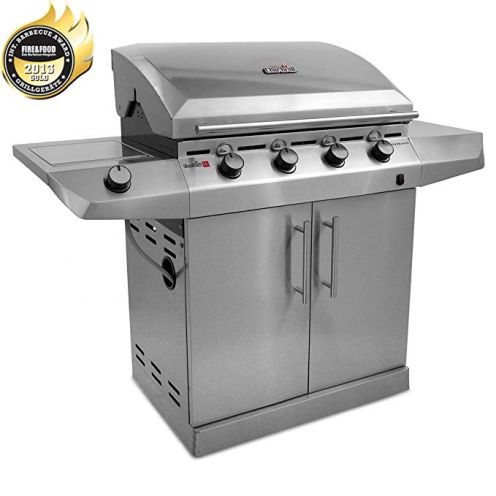 Char Broil Performance T-47G
