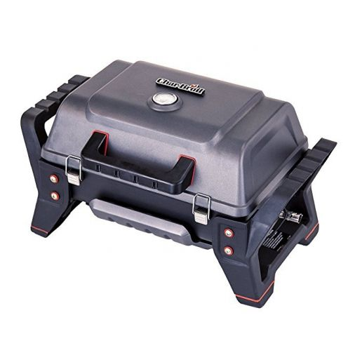 Char Broil X200 Grill2Go
