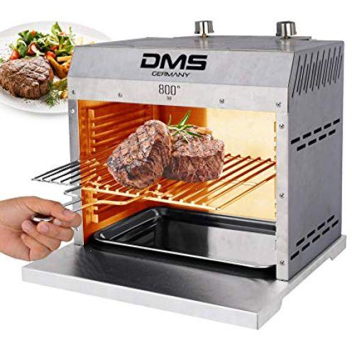 DMS Beef Maker