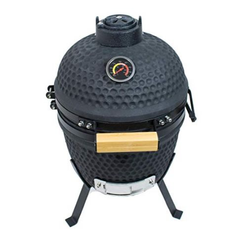 Kamado Keramikgrill BBQ-Smoker