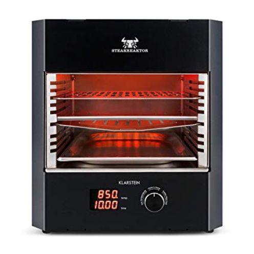 Klarstein Steakreaktor Pro - Das Original