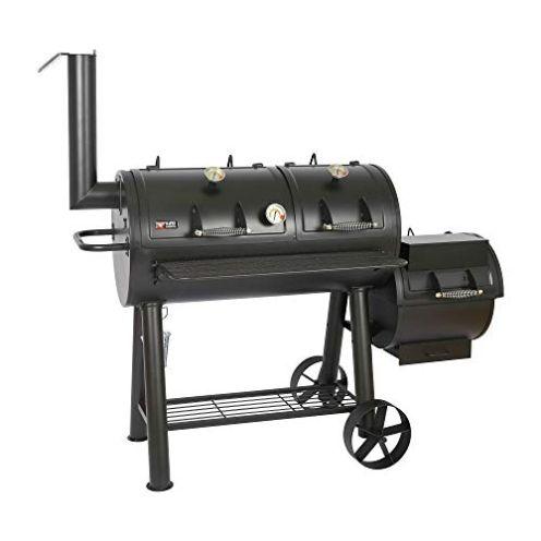 Mayer Barbecue Raucha Smoker MS-600