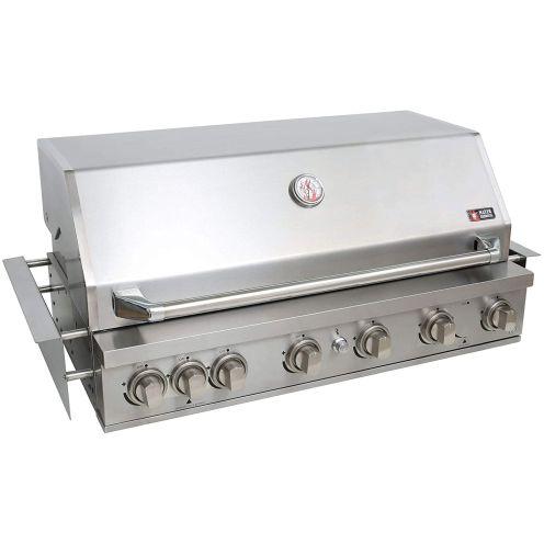 Mayer Barbecue ZUNDA Einbau-Gasgrill MGG-361 Master