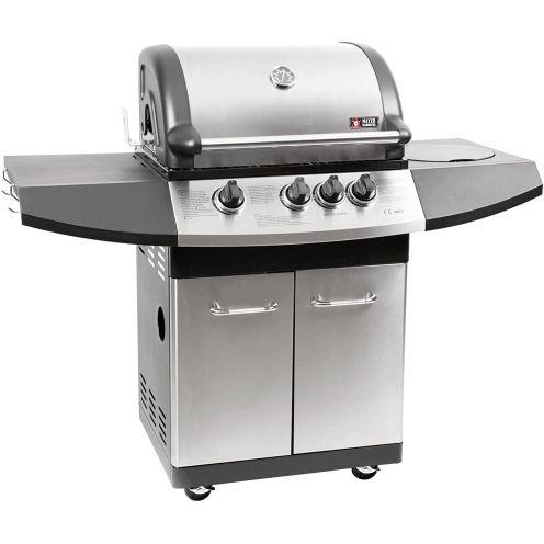 Mayer Barbecue ZUNDA Gasgrill MGG-331 Pro