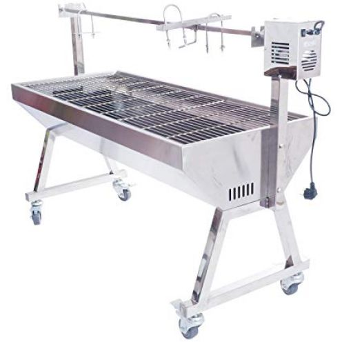 GS Multitrade Spanferkelgrill