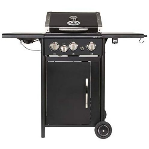 Outdoorchef HAMILTON 3G + BBQ Gasgrill Grillstation