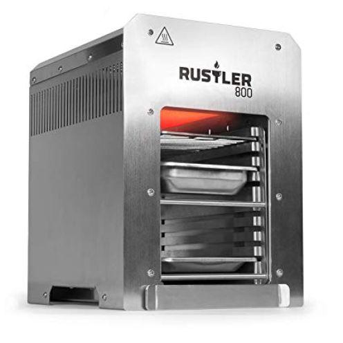 Rustler 800 Hochleistungsgrill