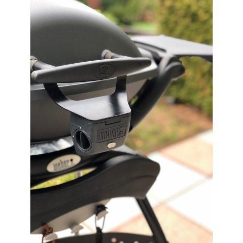 Weber Q1400 Test : weber q1400 stand dark gray gasgrill test 2020 ~ Aude.kayakingforconservation.com Haus und Dekorationen