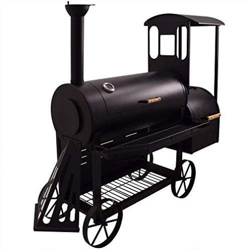 Syntrox Smoker S-2 Lok