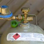 Richtiger Umgang mit Gaskartuschen und Gasflaschen