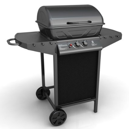 vidaXL Barbecue