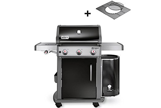 Weber Outdoor Küche Test : Weber spirit e 320 premium gasgrill test 2018 2019